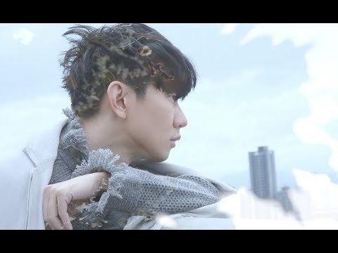 林俊傑 JJ Lin - 《偉大的渺小》封面拍攝花絮 Making of Album Cover
