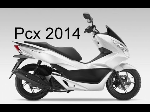 Pcx Honda 2014 Reviews