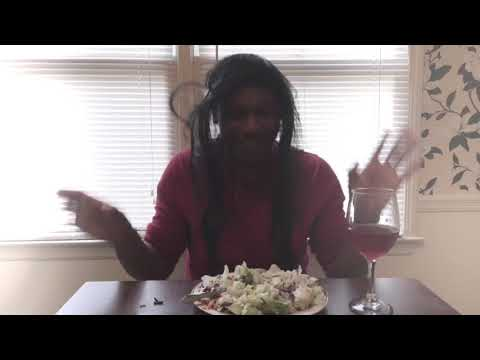 Diary Of A Mad Black Women Remake (At The Dinner Table Scene)