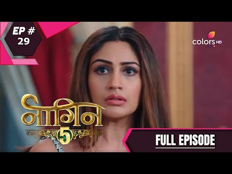 Naagin 5   Full Episode 29   With English Subtitles