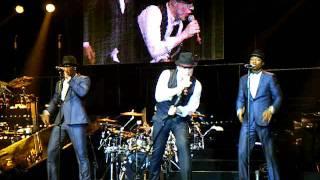 Olly Murs Tour 2012 -