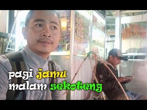MASJID ATTA'AWUN [Puncak, Cisarua, Bogor, Jawa Barat]