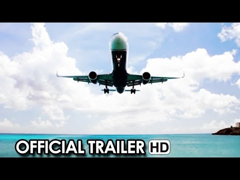 Living in the Age of Airplanes Official Trailer #1 (2015) – Documentary HD