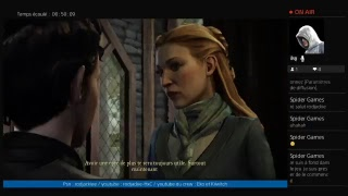 Game of Thrones Telltales Game by rodjackie - Épisode 02 : Lord Ethan