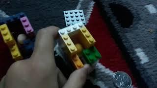Video LEGO Gumball Machine*New Mech10Coins* MP3, 3GP, MP4, WEBM, AVI, FLV Mei 2019