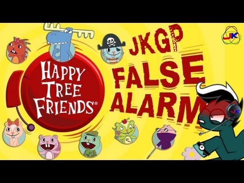 Happy Tree Friends : False Alarm PC