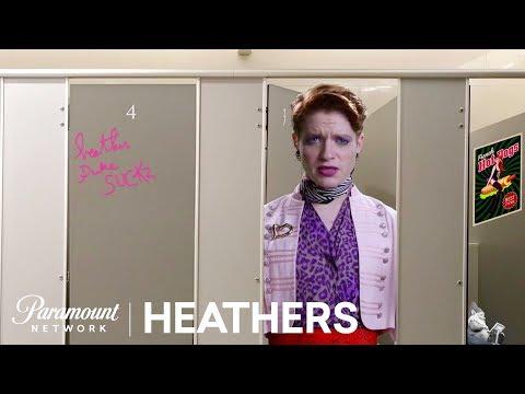 Hellscape with Heather Duke #9 (Heathers Episode 9 Recap)   Paramount Network