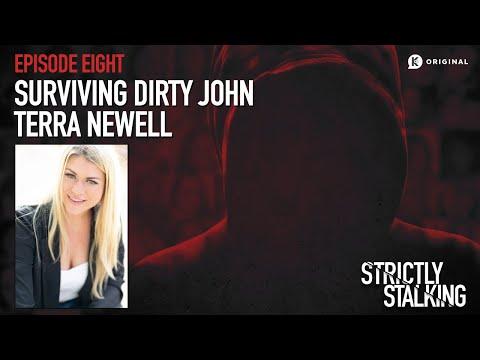 Surviving Dirty John: Terra Newell