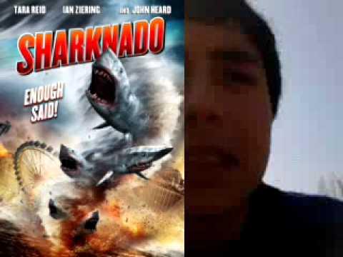 Sharknado 2013 critica del critico de todo