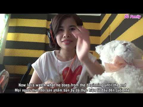 Mẹ ỐC và anh thợ mộc Việt Nam - Điêu khắc con chim bằng gỗ
