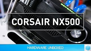 Check prices now:Corsair NX500 - http://amzn.to/2t8u1QFCorsair MP500 - http://amzn.to/2sKtBACSamsung SSD 960 Evo - http://amzn.to/2u30T23Samsung SSD 960 Pro - http://amzn.to/2tDb5gzSupport us on Patreonhttps://www.patreon.com/hardwareunboxedWritten version at TechSpot: https://www.techspot.com/review/1444-corsair-neutron-nx500/Another New NVMe SSD, But Is It Any Good? Corsair NX500!FOLLOW US IN THESE PLACES FOR UPDATESTwitter - http://twitter.com/hardwareunboxedFacebook - http://facebook.com/hardwareunboxedGoogle Plus - http://goo.gl/xx14UjInstagram - https://goo.gl/8lhprrMusic By: https://soundcloud.com/lakeyinspired