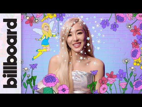 How Tiffany Young Created 'Lips On Lips'   Billboard   How It Went Down