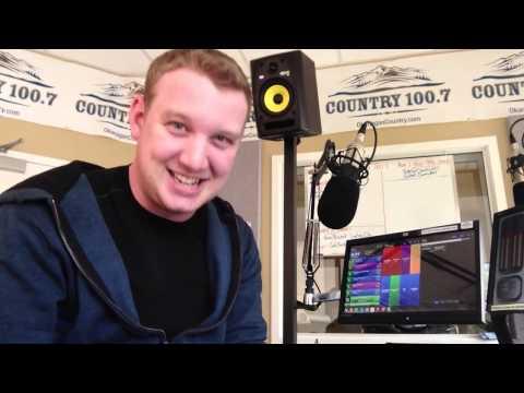 Brad Paisley Pre-Sale CODE- Country 100.7