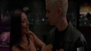 Spike and Angel- funny moments