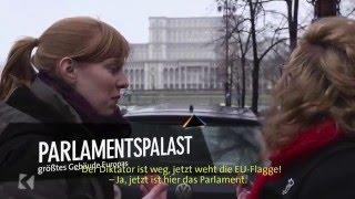 """""""Was bringt mir Europa?"""" – TV-Talk mit Terry Reintke MEP @KlubKonkret auf EinsPlus"""