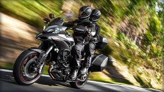 5. 2014 Ducati Multistrada 1200 S Granturismo
