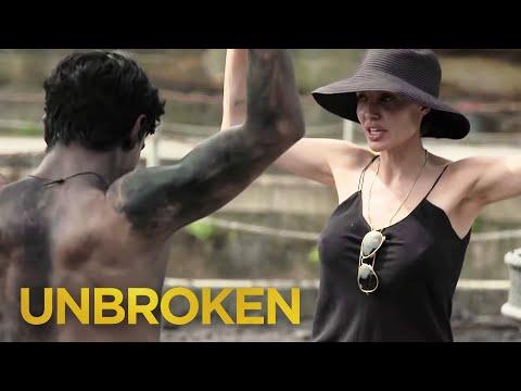 Unbroken | Filming the Plank Scene | Bonus Clip
