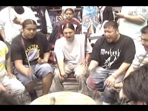 Meskwaki Nation - Kyi-Yo Pow Wow 2009
