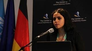 Leena Azzam, Research Assistant, Law Department, the American University in Cairo (AUC)
