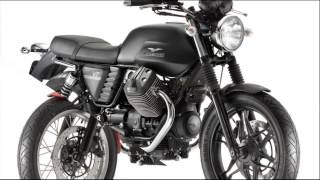 4. moto guzzi v7 stone