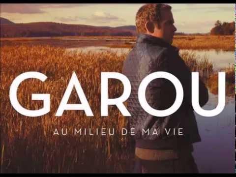 Tekst piosenki Garou - Seule une femme po polsku
