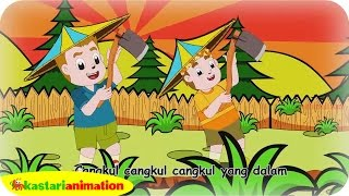 Download lagu Lagu Anak Menanam Jagung Mp3