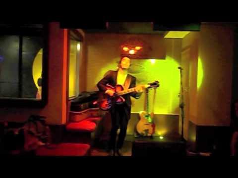 I like you - Dominic Vinch @ Siroco Lounge (05/10/2012)