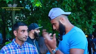 Video MUSLIM VS EX-MUSLIM | MOHAMMED HIJAB MP3, 3GP, MP4, WEBM, AVI, FLV Desember 2018