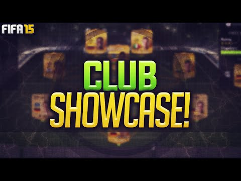 club - fifa 15 ultimate team club showcase/tour. BUY COINS - FAST & RELIABLE: https://coins.battilay.net Use code: ITANI for 5% off Cheap PSN Cards & Microsoft Points: http://goo.gl/JWfIsK Use code...