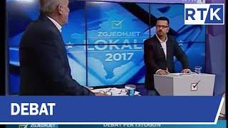 DEBAT - Balotazhi për Istogun