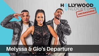 Video Jason Lee Talks Melyssa Ford And Giovanni's Departure From Hollywood Unlocked [UNCENSORED] MP3, 3GP, MP4, WEBM, AVI, FLV Desember 2018