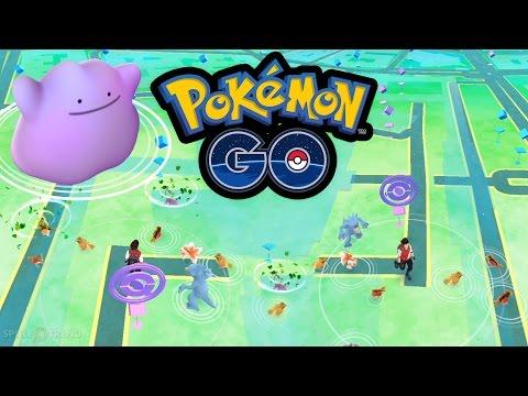 Was zur Hölle?! | Pokémon GO Deutsch #179