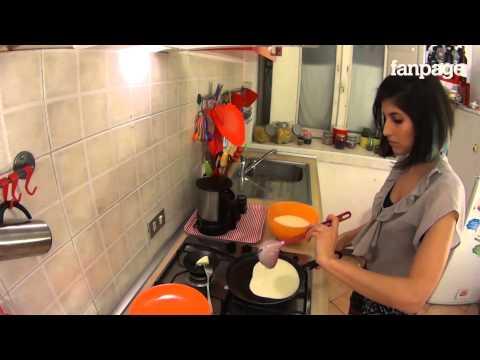 La ricetta della Crêpe francese, facile e per tutti i gusti