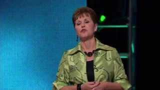 Wenn Gott Auf Die Bühne Tritt (2) – Das Leben Genießen – Joyce Meyer