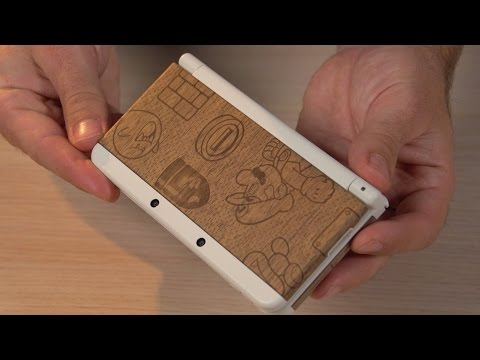 3DS - Dan Hindes and Jamie from Nintendo Australia take a close look at the features of the New Nintendo 3DS models and compare them to existing 3DS units! Visit a...