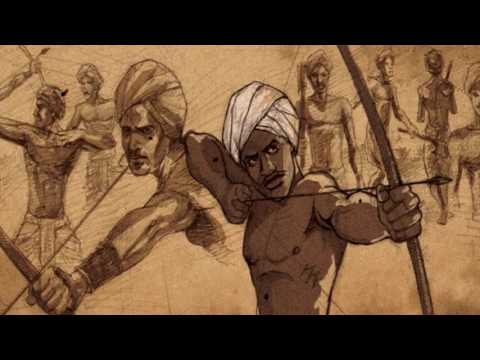 Short Documentary on Birsa Munda