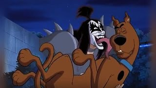 Nonton Scooby Doo    Kiss  Rock   Roll Mystery Interview   Comic Con 2015 Film Subtitle Indonesia Streaming Movie Download