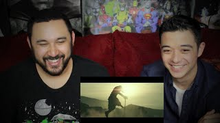 ASSASSIN'S CREED Official TRAILER #1 REACTION & REVIEW!!! by The Reel Rejects