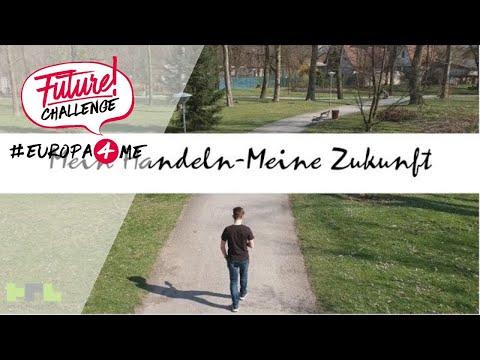 HTL St. Pölten, 3AHWIT: Mein Handeln – Meine Zukunft