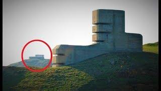 Apocalyptic Doomsday Bunkers Part II