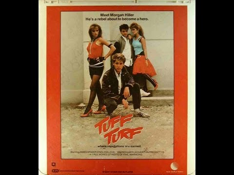 Movie - Tuff Turf (1985)