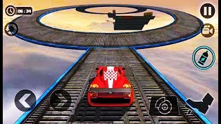 Video Impossible Stunt Car Tracks 3D-Best Android Gameplay HD #6 (GAME COMPLETE) MP3, 3GP, MP4, WEBM, AVI, FLV Desember 2018
