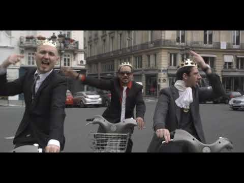 SOCIALISME - Les dates de concert des Rois de la Suède sur http://lesroisdelasuede.com Les Rois de la Suède -