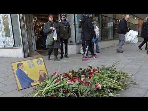 Σουηδία: Τριάντα χρόνια από την δολοφονία του Ούλοφ Πάλμε