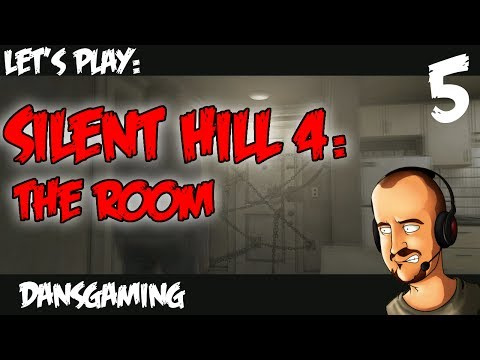 descargar silent hill 4 the room para playstation 2
