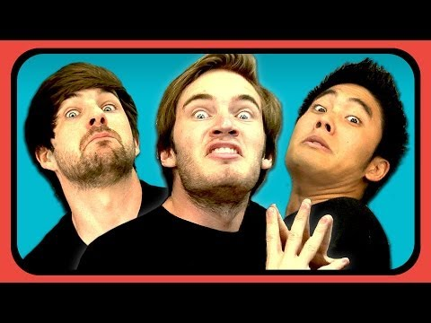 viral videos - Short Virals EXTRA REACTIONS: http://goo.gl/wtjZ3v NEW Vids Sun, Thurs & Sat! Subscribe: http://bit.ly/TheFineBros Watch all episodes of REACT: http://goo.gl...