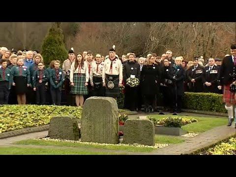30 χρόνια από την τραγωδία στο Λόκερμπι