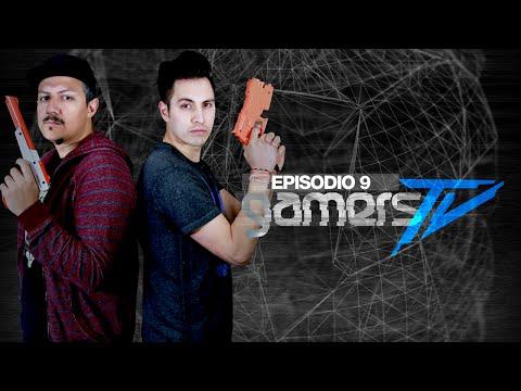 GamersTV – Episodio 9: Reseña de Dying Light y los mejores Gadgets