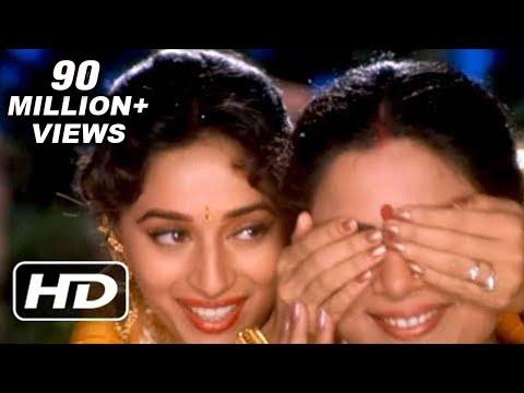 Maye Ne Maye – Madhuri Dixit, Salman Khan – Hum Aapke Hain Koun – Superhit Movie Song