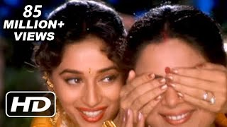 Maye Ne Maye - Madhuri Dixit, Salman Khan - Hum Aapke Hain Koun - Superhit Movie Song